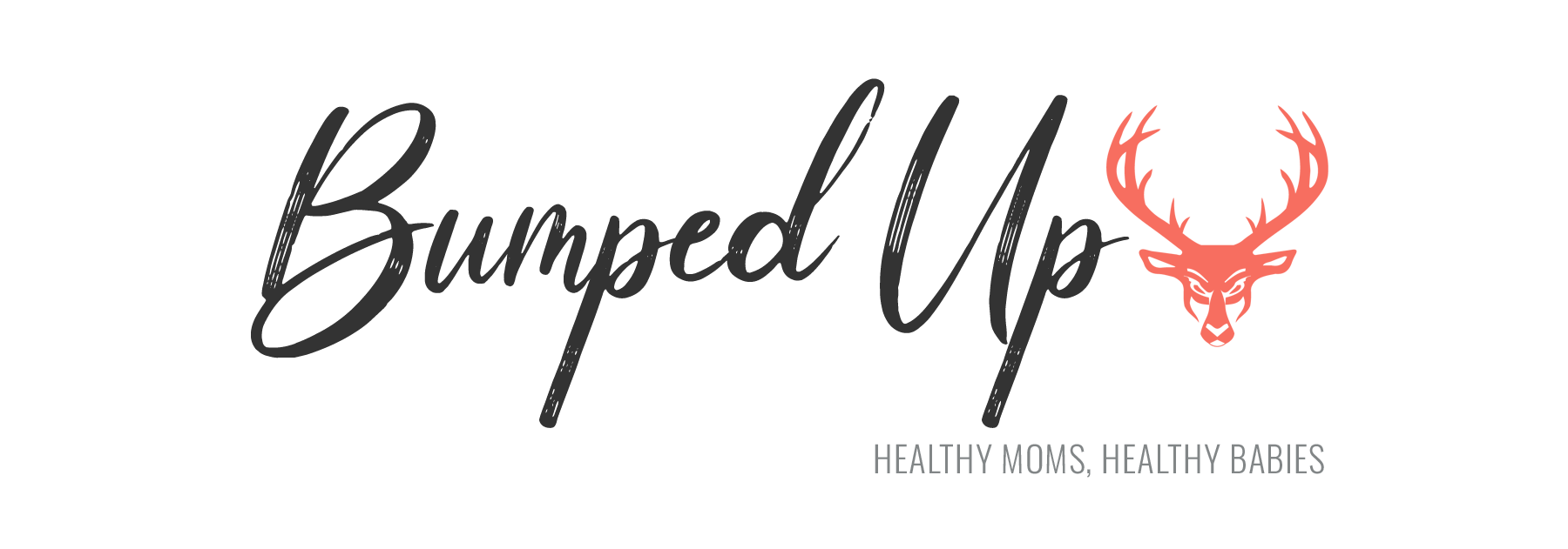 Bucked Up Logo
